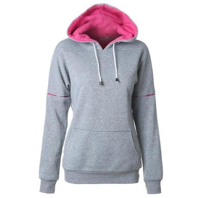 Women's Hoodies (5 Sizes and Colors)  - Kwikibuy Amazon Global