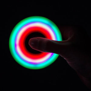 LED Light Spinner  - Kwikibuy Amazon Global