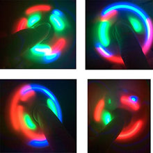 Load image into Gallery viewer, LED Light Spinner  - Kwikibuy Amazon Global