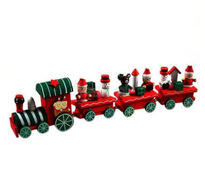 4 Pieces Mini Train  - Kwikibuy Amazon Global
