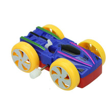 Load image into Gallery viewer, Wind Up Toy Vehicle (Canary Yellow)  - Kwikibuy Amazon Global