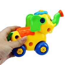 Load image into Gallery viewer, Toy Elephant Car  - Kwikibuy Amazon Global