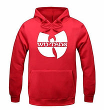 Load image into Gallery viewer, Wu-Tang-Hoodie-10-Colors-White-and-Black  - Kwikibuy Amazon Global