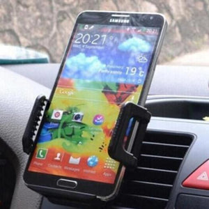 Car Air Vent Mount Holder For Smartphones (Buy One Get Two)  - Kwikibuy Amazon Global