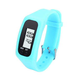 Bluetooth Digital Calorie Counter Sports Distance Pedometer  - Kwikibuy Amazon Global