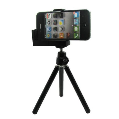 iPhone-Tripod-Mount-Stand-Black  - Kwikibuy Amazon Global