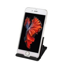 Load image into Gallery viewer, iPhone Fold-able Multi angle Desktop Grip Stand (6 Colors)  - Kwikibuy Amazon Global