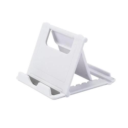 iPhone Fold-able Multi-angle Desktop Grip Stand (Black)  - Kwikibuy Amazon Global