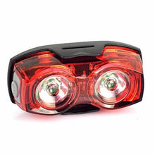 Load image into Gallery viewer, Super Bright LED Bike Tail Light  - Kwikibuy Amazon Global