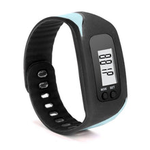 Load image into Gallery viewer, Health Fitness Bluetooth  Smart Pedometer Tracker Bracelet  - Kwikibuy Amazon Global