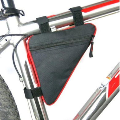 Waterproof Bicycle Saddle Bag (2 Colors)  - Kwikibuy Amazon Global