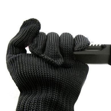 Level 5 Cut Resistant Safety Gloves (2 Colors)  - Kwikibuy Amazon Global