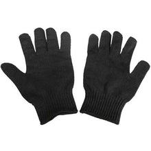 Load image into Gallery viewer, Level-5-Cut-Resistant-Safety-Gloves-Black  - Kwikibuy Amazon Global