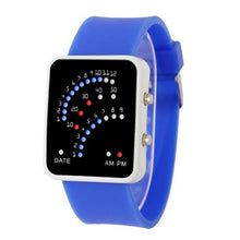 Load image into Gallery viewer, LED Digital Sport Wrist Watch (8 Colors)  - Kwikibuy Amazon Global
