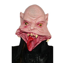 Load image into Gallery viewer, Halloween Terror Mask  - Kwikibuy Amazon Global Online S Hopping Mall Type: Party Masks, Horror Age Group: Adults Occasion: Halloween Cover Area: Full Face Mask