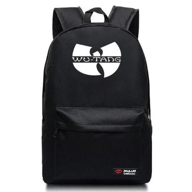 Wu Tang Backpack *7) Colors  - Kwikibuy Amazon Global