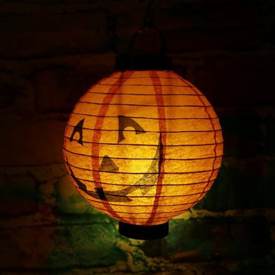 🎃 LED Halloween Hanging Lantern  - Kwikibuy Amazon Global Online S Hopping Mall Occasion: Halloween, April Fool's Day, Parties Pattern: Cartoon Figure