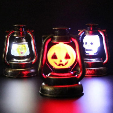 🎃 Pumpkin, Skull, Witch Halloween Lanterns  - Kwikibuy Amazon Global Online S Hopping Mall Pattern: Solid Color, None Occasion: Earth Day, Halloween,