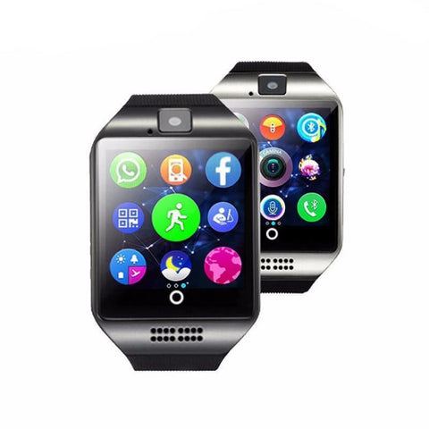 Bluetooth Camera Touch Screen Smart Watch  | Kwikibuy Amazon | United States