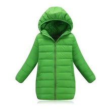 Load image into Gallery viewer, 🍀 Down Jacket (10 Sizes - 6 Colors)  - Kwikibuy Amazon Global