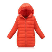 Load image into Gallery viewer, Down Jacket (Blue)  - Kwikibuy Amazon Global
