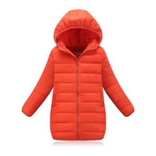 Load image into Gallery viewer, Down Jacket (10 Sizes - 6 Colors)  - Kwikibuy Amazon Global