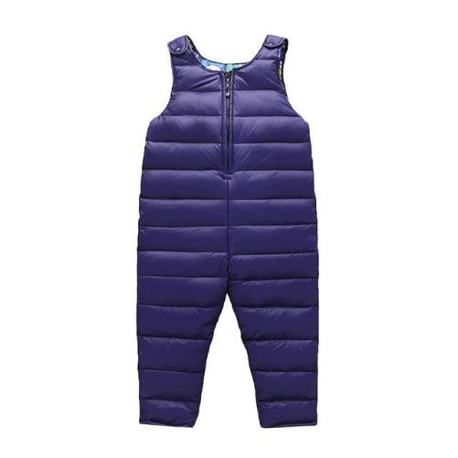 Snow Suit (Dark Blue) | Kwikibuy Amazon | United States | Children | Kids | Winter | Outer-wear | Pants