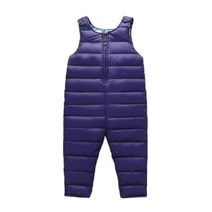 Snow Suit (Dark Blue)  - Kwikibuy Amazon Global