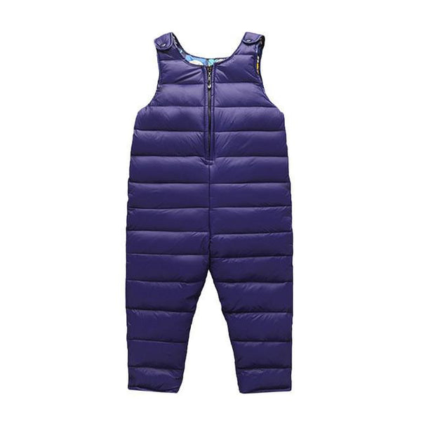 $23 Snow Suit (Dark Blue) - Kwikibuy.com™® Official Site~Free Shipping
