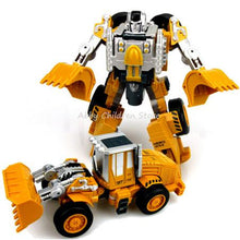 Load image into Gallery viewer, 2 in 1 Transforming Construction Vehicle (5 To Choose From)  - Kwikibuy Amazon Global