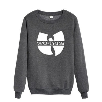 Wu Tang Sweat Shirt (5 Colors - 5 Sizes)  - Kwikibuy Amazon Global