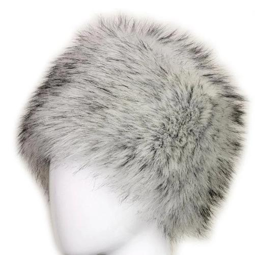 Russian Fox Fur Women's Hat   | Kwikibuy Amazon | United States | Hats | Cap | Head-wear | Fox | Fur | Women