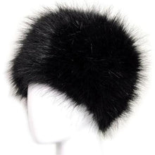 Load image into Gallery viewer, 🍀 Russian Fox Fur Hat (6 Colors)  - Kwikibuy Amazon Global
