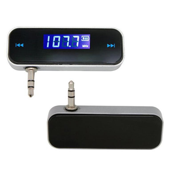 Wireless FM Transmitter Modulator | Kwikibuy Amazon | United States | All | iPhone | FM Radio | Music | Talk | Electronics | Accessories