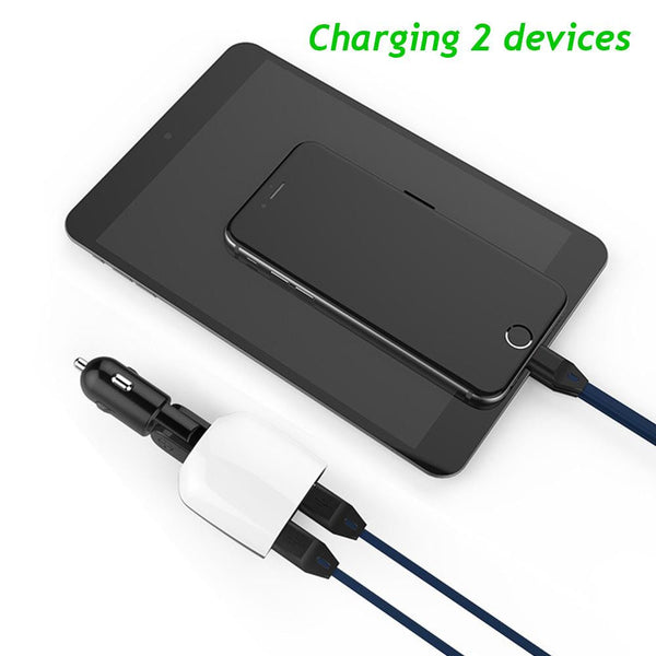 Dual-USB-Charger  - Kwikibuy Amazon Global