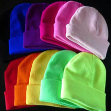 Load image into Gallery viewer, Skullies & Beanies (Yellow)  - Kwikibuy Amazon Global