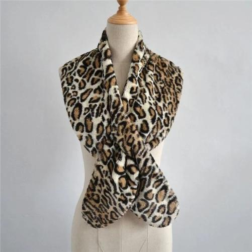 Shop-Now-Luxurious-Stole-Wrap-Leopard-Kwikibuy.com-Scarves-Scarf-Wrap-Stole