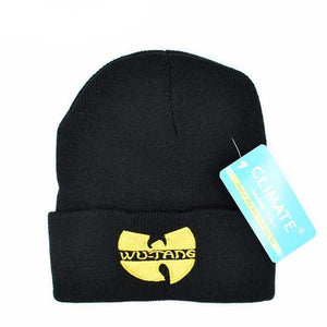 Wu-Tang-Toboggan-White-Black  - Kwikibuy Amazon Global