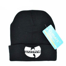 Load image into Gallery viewer, Wu-Tang-Toboggan-Light-Grey-Black  - Kwikibuy Amazon Global