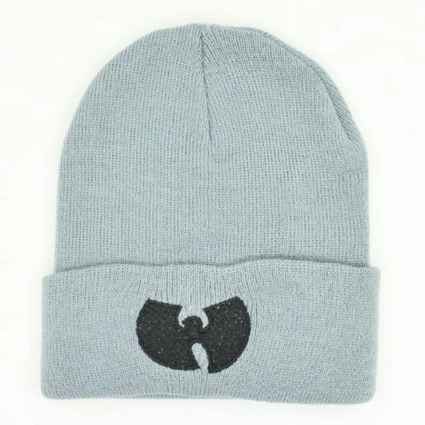 Wu Tang Toboggan (Light Grey & Black) - Kwikibuy Amazon