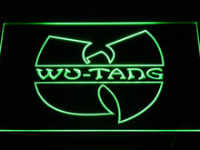 Load image into Gallery viewer, Wu-Tang-LED-Neon-Sign-20-+-Colors-5-Sizes-To-Choose-From  - Kwikibuy Amazon Global