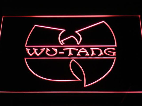 Wu-Tang-LED-Neon-Sign-20-+-Colors-5-Sizes-To-Choose-From  - Kwikibuy Amazon Global