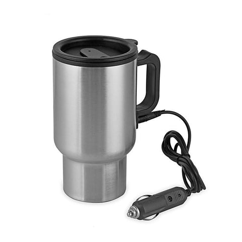 Auto Heating Cup | Kwikibuy Amazon Global | All | Auto | Accessories | Dashcams | USB | Keychains | Cups