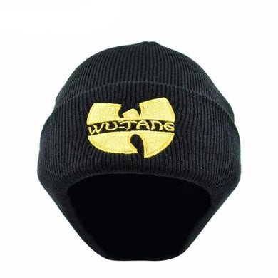 Wu Tang Black Yellow Toboggan  - Kwikibuy Amazon Global