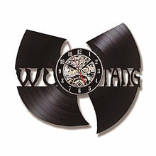 Load image into Gallery viewer, Wu-Tang-Clan-Wall-Clock-2  - Kwikibuy Amazon Global