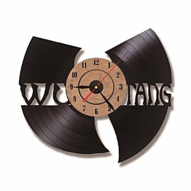 Handmade Wu Tang Clan LED 3D Wall Clock (4 Styles)  - Kwikibuy Amazon Global