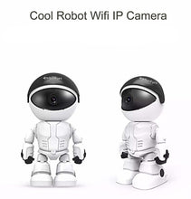 Load image into Gallery viewer, SunEyes 1080P IP Robot Wifi Camera  - Kwikibuy Amazon Global