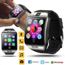 Load image into Gallery viewer, 🍀 Bluetooth Smartwatch Phone with Camera  - Kwikibuy Amazon Global