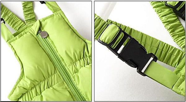 Down Snow Suits $49 (Lime Green) - Kwikibuy.com™® Official Site