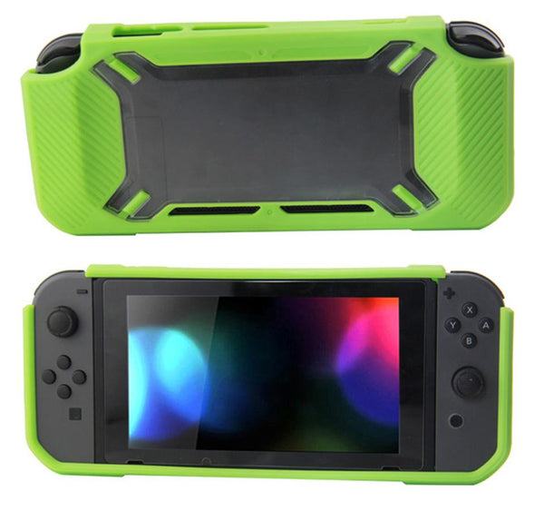 Nintendo Switch Bumper (Blue)